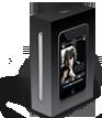iPod touch box.
