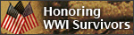 Honoring a WWI Survivor