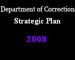 2008 Strategic Plan