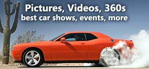 2008 Dodge Challenger SRT8 © Chrysler LLC