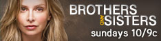 Brothers & Sisters footer ad