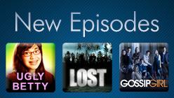 New Episodes