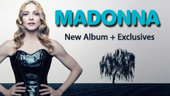 Madonna Hard Candy (Deluxe Version)
