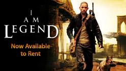 Francis Lawrence I Am Legend