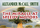 Miracle at Speedy Motors