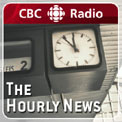 CBC News: The Hourly Edition