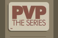 PvP The Series