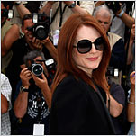 Shaking Up the Crowd at Cannes