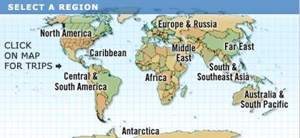 World Travel - iExplore.com