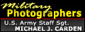 Military Photographers: U.S. Army Staff Sgt. Michael J. Carden