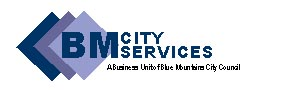 Blue Mountains City Services 