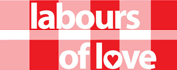 labours of love cookbook