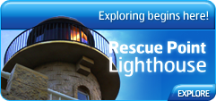 Rescue Point Lighthouse