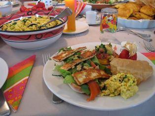 Ballarat Luncheon: