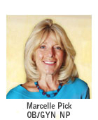 Marcelle Pick, OB/GYN, on how to prevent vitamin D deficiency