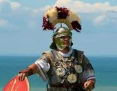 Did the Romans smash Europe's HIV resistance?