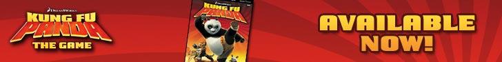 Activision - Kung Fu Panda