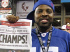 Submit your New York Giants photos