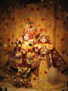 Radha Krishna Soho:
