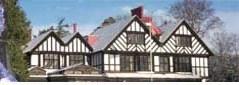 Bhaktivedanta Manor: