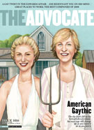 The Advocate - Issue 1016