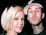 Shanna Moakler Rushes to Travis Barker's Side | Shanna Moakler, Travis Barker
