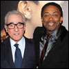 Spike Lee's WWII drama premieres in New York.