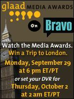 GLAAD Media Awards Contest