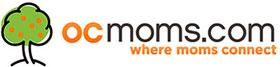 OCmoms.com - where moms connect