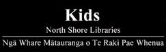 North Shore Libraries Logo