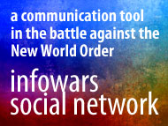 Infowars Social Network