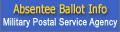 Absentee Ballot Info - MPSA
