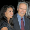 Director Clint Eastwood's abduction drama premieres in Los Angeles.