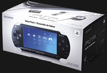 PSP® Value Pack