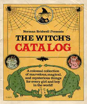 witchs catalog