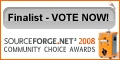Nominate Talend for the SourceForge Awards