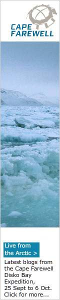 Live from the Artic - Click for more