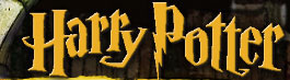 Harry Potter Book Series Homepage