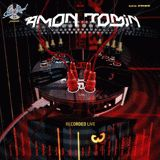 Solid Steel Presents Amon Tobin:Recorded Live cover>