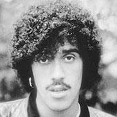 Thin Lizzy: Phil Lynott Photo