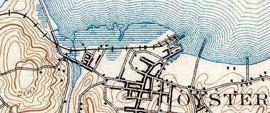 1900 Oyster Bay Cross-Sound