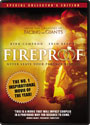 Fireproof - The Movie - Special Edition DVD