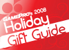 GamePro's Holiday Gift Guide is Here!