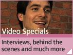 Coronation Street: Check out our Video Specials