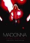 madonna: I'm going to tell you a secret dvd review Photo