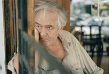 Suspense with a social conscience: Henning Mankell, whose lugubrious detective Kurt Wallander is played on TV by Kenneth Branagh