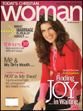 Try an Issue of Today's Christian Woman Free!
