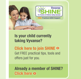 Join Shine for ADHD support, tips, and tools
