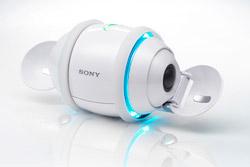 Un baladeur MP3