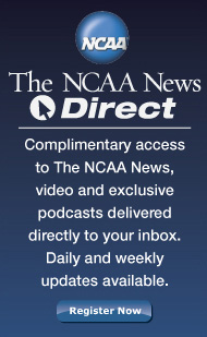 NCAA News Direct